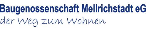 Baugenossenschaft Mellrichstadt